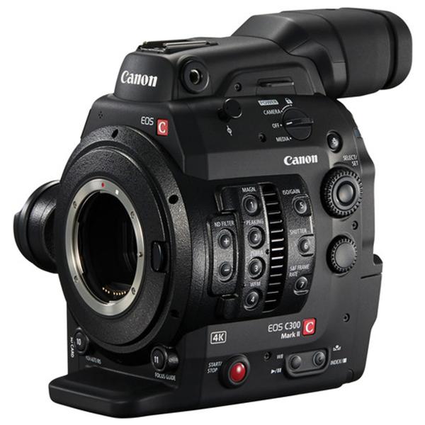 Canon_C300_MKII