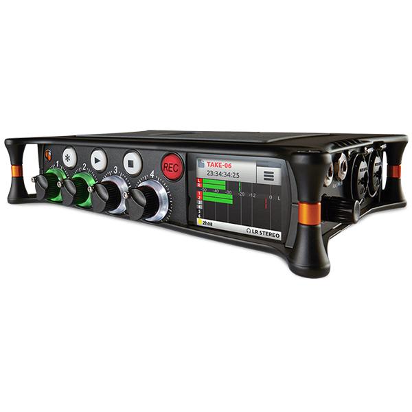 MixPre-6_Audio_Recorder